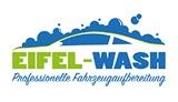 Professionelle Fahrzeugaufbereitung Kall – Eifel-Wash Logo